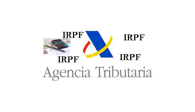 IRPF – Nuevos tipos de retención a aplicar en 2015