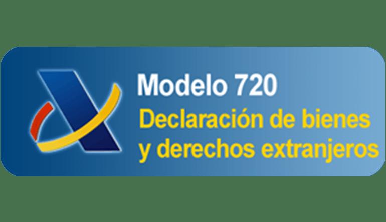 Declaración De Bienes y Derechos Situados en el Extranjero (MOD 720)